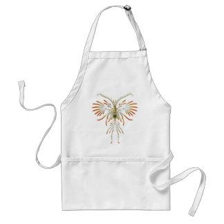 Augaptilus filigerus adult apron