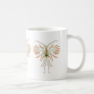 Augaptilus filigerus coffee mug