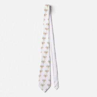 Augaptilus filigerus neck tie
