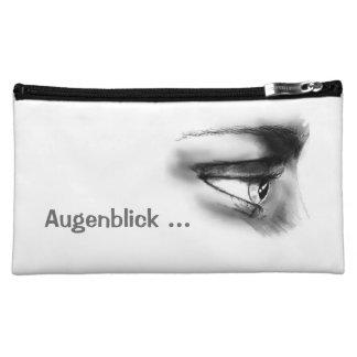 Augenblick… Täschchen Makeup Bag