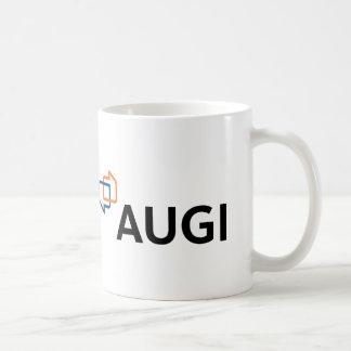 AUGI Branded Item Coffee Mug