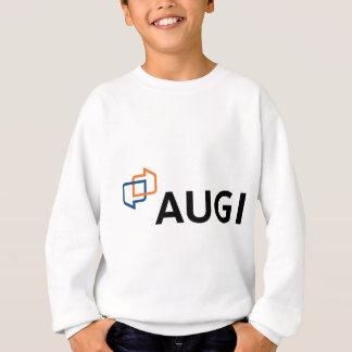 AUGI Branded Item Sweatshirt