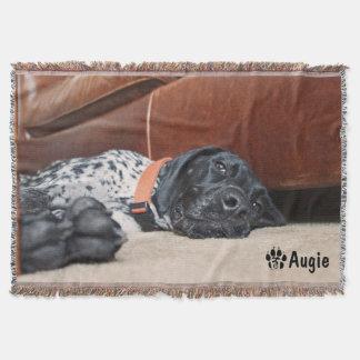 Augie Blanket