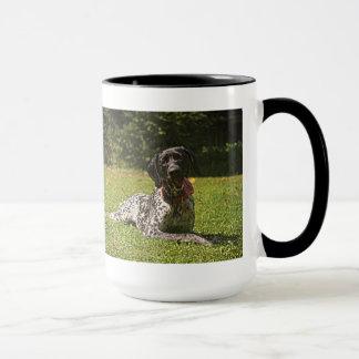 Augie Mug