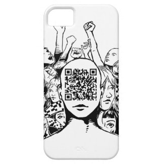 Augmented Project iPhone 5 case