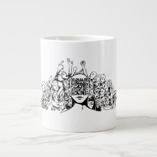 Augmented Project Mug