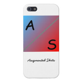 Augmented Skits iPhone 5/5S Case
