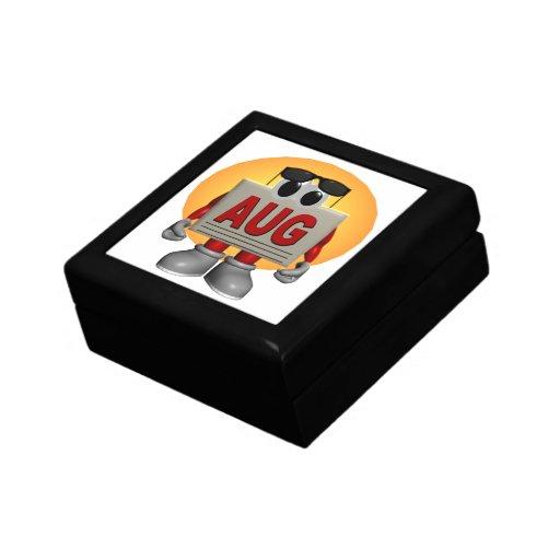 August Gift Box
