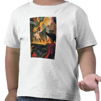 August Macke - ballet ruso Camiseta