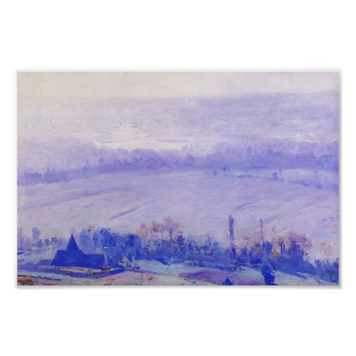 August Noon by Guy Rose Print