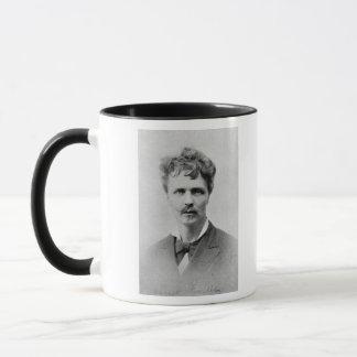 August Strindberg, 1st January, 1884 Mug