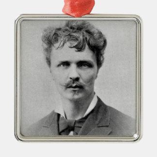 August Strindberg, el 1 de enero de 1884 Ornamente De Reyes