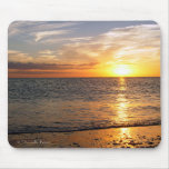 August Sunset Mousepad