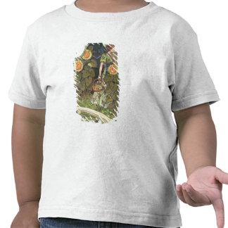 August Shirt