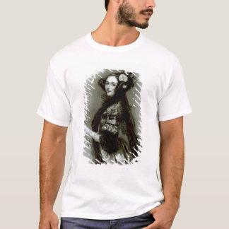Augusta Ada Byron  Countess of Lovelace T-Shirt