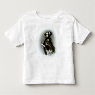 Augusta Ada Byron  Countess of Lovelace Toddler T-shirt