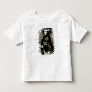 Augusta Ada Byron  Countess of Lovelace Toddler T-shirt