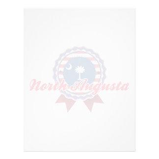 Augusta del norte, SC Membretes Personalizados
