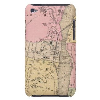 Augusta, Kennebec County Barely There iPod Cover