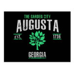 Augusta Postcard