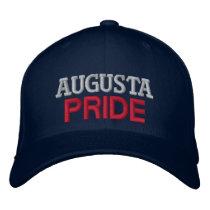Augusta Pride Cap