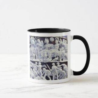 Augustan cameo, after 10 AD Mug