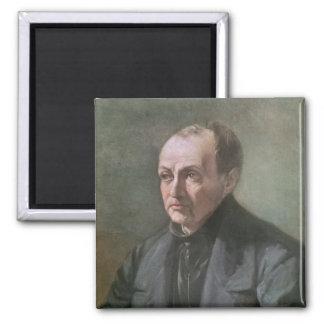 Auguste Comte Magnet