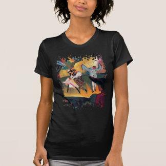 Auguste Macke - ballet ruso Camisetas