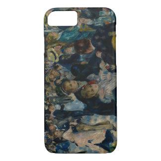 Auguste Renoir - Dance at Le Moulin de la Galette iPhone 7 Case