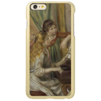 Auguste_Renoir_-_Young_Girls_at_the_Piano.jpg Incipio Feather® Shine iPhone 6 Plus Case