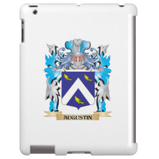 Augustin Coat Of Arms