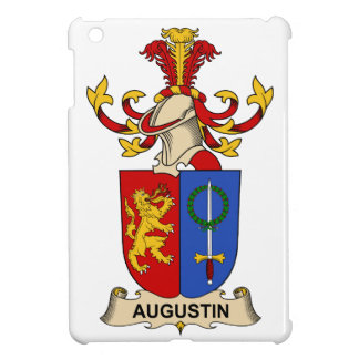 Augustin Family Crests iPad Mini Cover