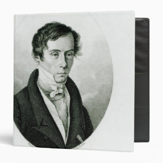Augustin Jean Fresnel  1825 Binder