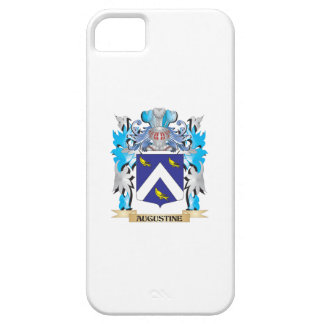 Augustine Coat Of Arms iPhone 5 Cases