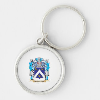 Augustine Coat Of Arms Keychains