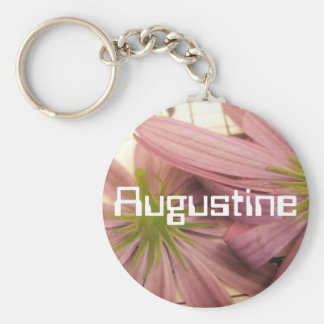 Augustine Key Chains