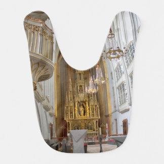 Augustinerkirche, Vienna Austria Bib