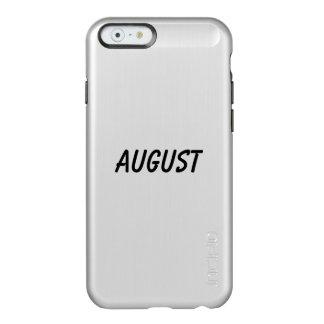 augusto funda para iPhone 6 plus incipio feather shine