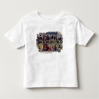 Augustus and the Tiburtine Sibyl Toddler T-shirt