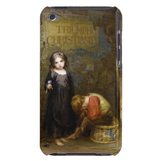 Augustus Edwin Mulready: Uncared-For iPod Touch Cases