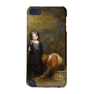 Augustus Edwin Mulready: Uncared-For iPod Touch (5th Generation) Covers