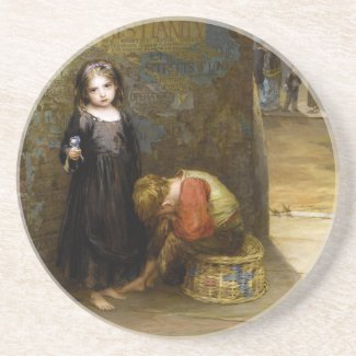 Augustus Edwin Mulready: Uncared-For