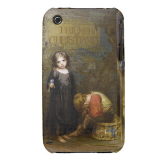 Augustus Edwin Mulready: Uncared-For iPhone 3 Covers