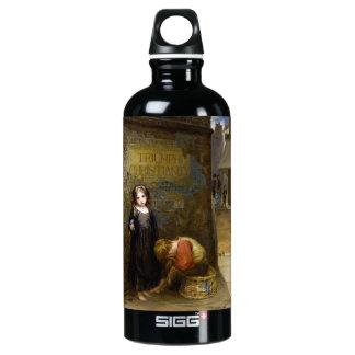 Augustus Edwin Mulready: Uncared-For SIGG Traveler 0.6L Water Bottle