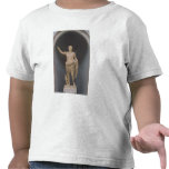 Augustus of Prima Porta, c.20 BC (marble) T Shirts