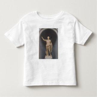Augustus of Prima Porta, c.20 BC (marble) Toddler T-shirt