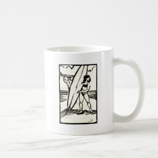 'Auinala Nalu Classic White Coffee Mug