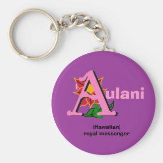 'Aulani Keychain