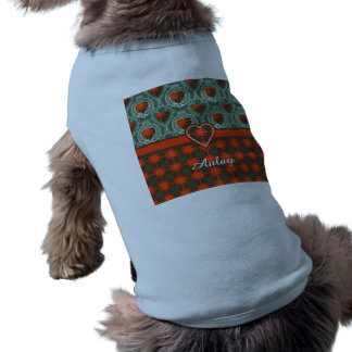 Aulay clan family Plaid Scottish kilt tartan Shirt