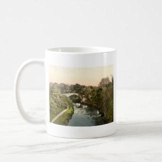 Auld Brig O'Doon, Ayrshire, Scotland Coffee Mug
